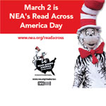 Grab Your Books for Read Across America