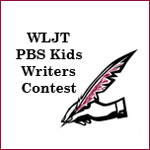 WLJT Holds PBS Kids Writers Contest
